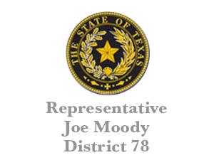 Joe Moody