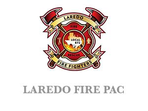 Laredo Fire PAC